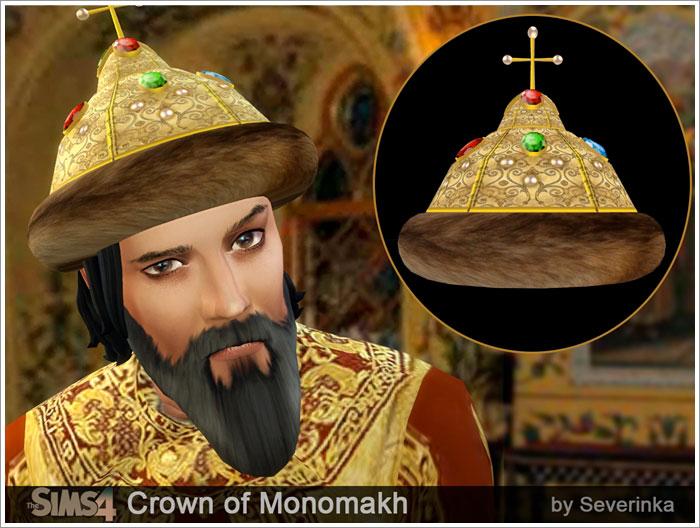 шапка-мономаха