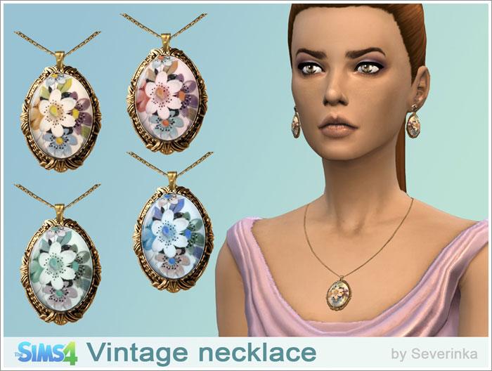 Vintage Accessories by Severinka