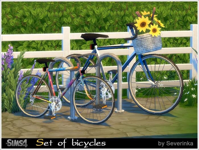 Всё для спорта Bicycles1