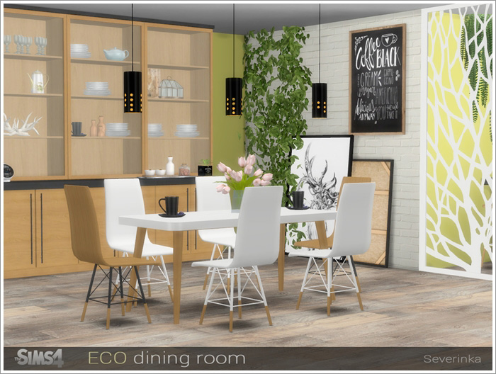 Столовая Ecodining-1