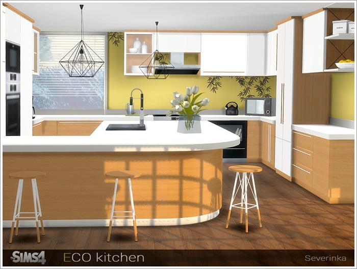 Предметы для кухни Ecokitchen1