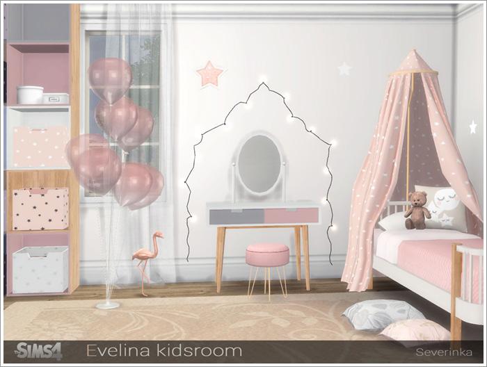 Предметы для детской - Страница 2 Evelina-kids1