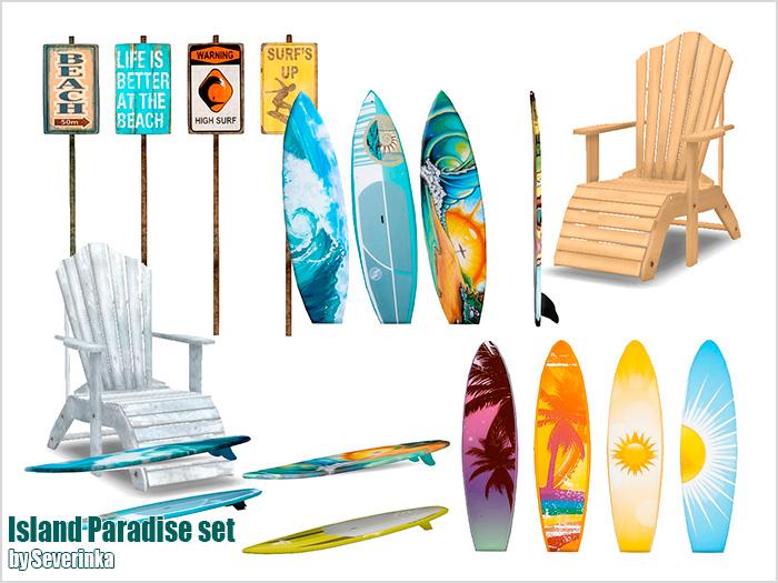 Летний отдых и туризм Island-paradise1-3