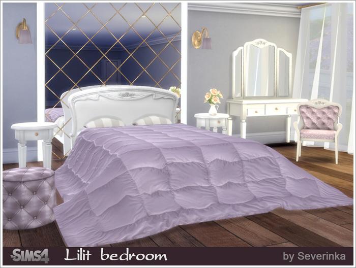 Предметы для спальни - Страница 2 Lilitbedroom1