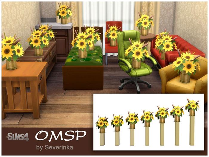 Моды. Omsp1