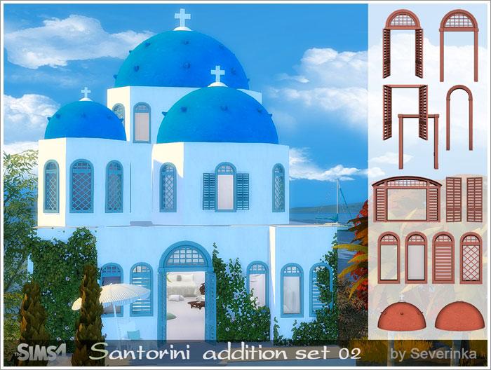 Окна, двери, арки, заборы Santorini-add2-1