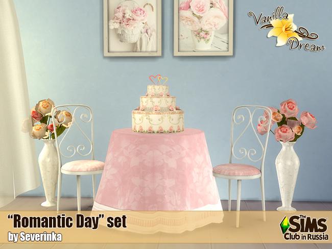 Свадьба Vanilla9