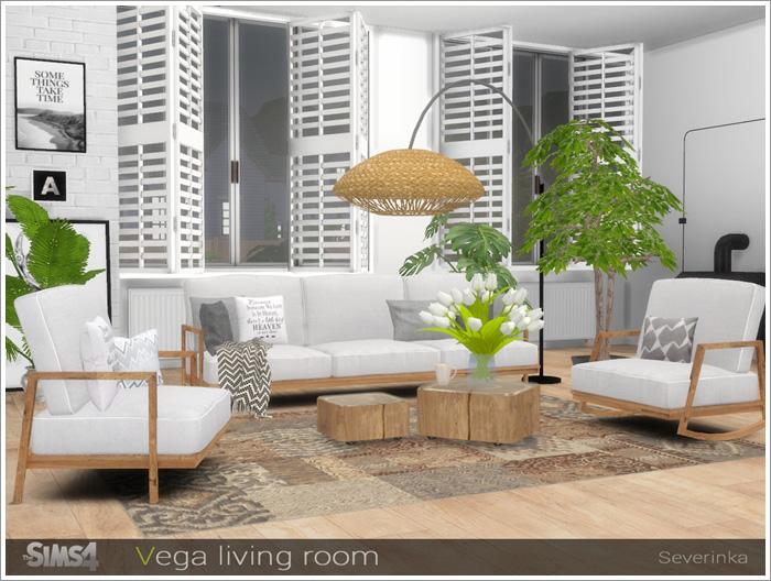 Предметы для гостиной Vegaliving-1