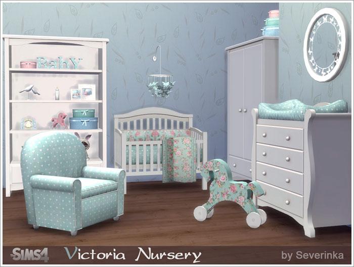 Предметы для детской - Страница 2 Victoria1