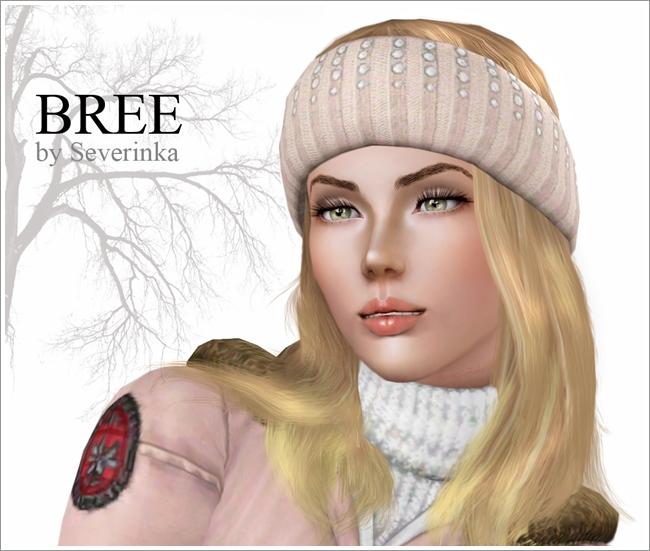 Bree by Severinka